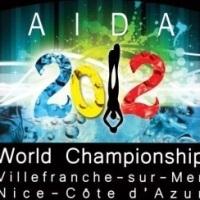 Championnat du monde d'apnée AIDA 2012