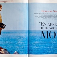 La philosophie de Guillaume Néry