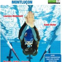 Championnat de France d'Apnée 2013 FFESSM à Montluçon : le live avec PSMCAFE