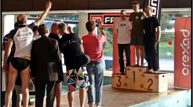 3ème Manche de Coupe de France AIDA à Nîmes