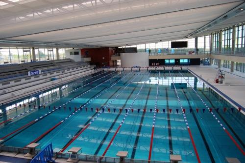 Bienvenue au club apn e savoie l 39 apn e sportive en - L odyssee chartres piscine ...