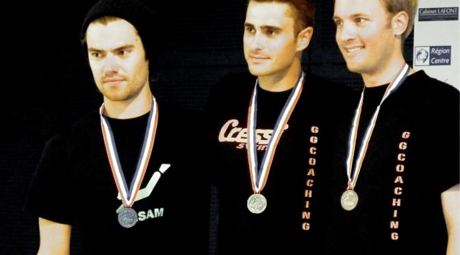 Championnat de France d'apnée FFESSM 2014 à Chartres en photos