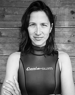 Julie Gautier.