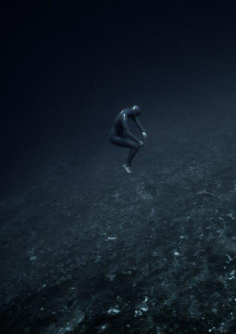 Ocean Gravity.