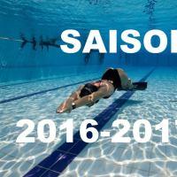 Ouverture saison 2016-2017 !