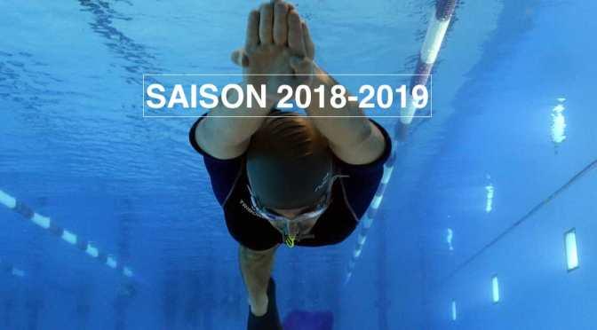 Ouverture Saison 2018-2019 !